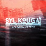 Syl Kougaï – Crazy Language party videoflyer